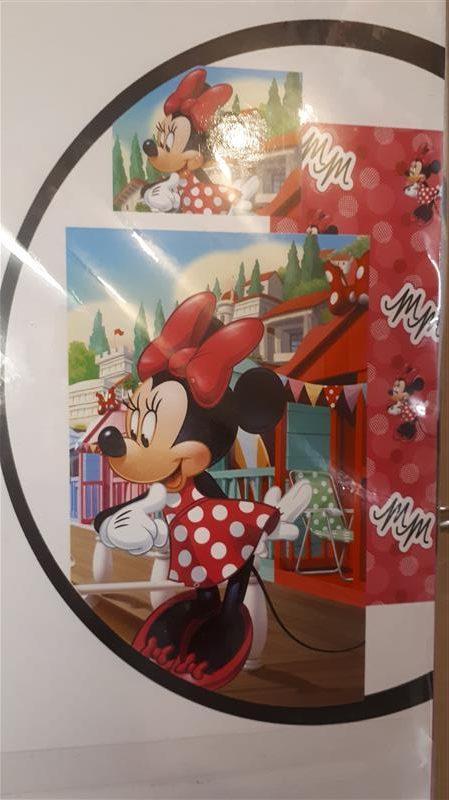 8f26e6fc82 Minnie Mouse mintás ovis ágyneműhuzat – Rongyos Rozi – Új Babaruha ...