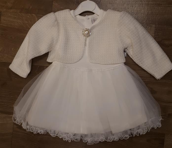 Alkalmi ruha keresztelőre esküvőre szülinapra fotózásra babáknak ... 76a1fb0739