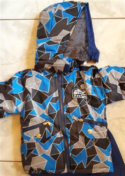 d0abeb7809 Téli kétrészes vastag overál kabát és kantáros nadrág – Rongyos Rozi ...